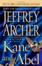 Kane and Abel Jeffrey Archer