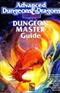 Advanced Dungeons Dragons Game master guide David Cook Book