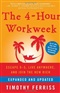 The 4 Hour Work Week Timothy Ferriss Book