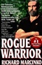 Rogue Warrior Richard Marcinko Book