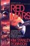 red mars kim stanley robinson Book