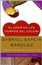 El amor en tiempos de clera Gabriel Garca Mrquez Book