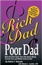 Rich Dad Poor Dad Robert T Kiyosaki Book