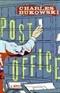 Post Office Charles Bukowski Book