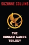 Hunger Games Suzanne Collins Book