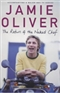The Return of the Naked Chef Jamie Oliver Book