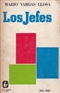 The Cubs and Other Stories Mario Vargas Llosa Book