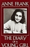 The Diary of Anne Frank Anne Frank Book