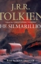 The Silmarillion J R R Tolkien Book