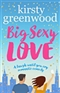 Love is wonderful Kirsty Greenwood Author Book