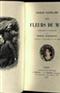 Les Fleurs du mal Charles Pierre Baudelaire Book