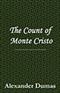 the count of monte cristo alexander dumas Book