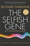The Selfish Gene 40th Anniversary Edition Oxford Landmark Science 4th Edition Richard Dawkins Book