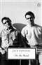 On the Road Jack Kerouac Book