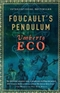 Foucaults Pendulum Umberto Eco Book