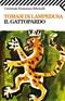 Il gattopardo Giuseppe Tomasi di Lampedusa Book