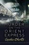 Murder on the orient express Agatha christie Book