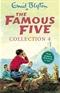 Famous five Enid blyton Book