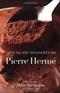 Chocolate dessert Pierre hrme Book