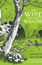 The wind in the willows Kenneth grahame Book