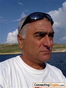 me on gozo ferry