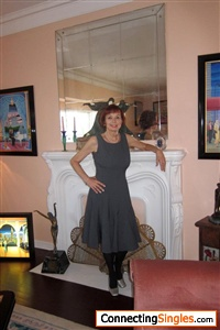 The photo was taken in August at my house for a meet and greet for a lady running for mayor of LA