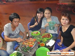 ho chi minh city christian personals Ho chi minh city attractions are a vibrant mix of old and new, with well-preserved colonial structures and war relics from the devastating vietnam war as well as sleek skyscrapers, elegant sports clubs, and expansive shopping malls against a.