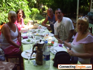 mediterranean dating connecting singles Preston mature dating begins here the 40+ dating site just for senior singles find love join now.