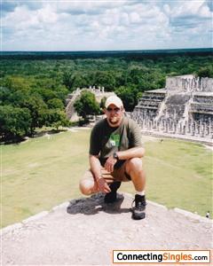 Mayan capital Mexico