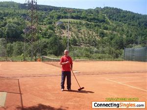 teniser Photos