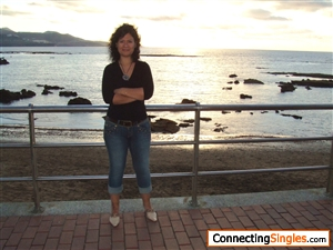 Las Canteras. Las Palmas.Gran Canaria. Spain