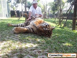 TigerFreedom