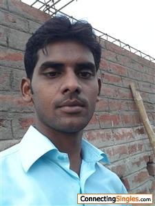 Its my profile