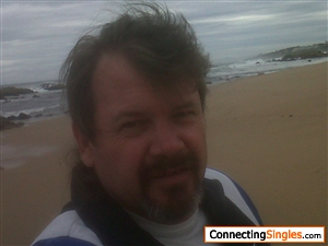 When I used to stay at the South Coast of South Africa