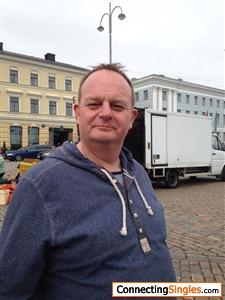 My last visit to Helsinki in May 2014