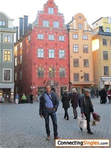 Stockholm , october 2015