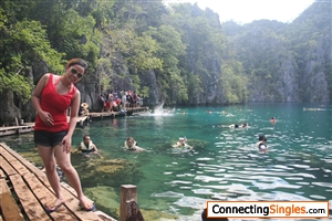 el nido black dating site El nido caves and island hopping tour with hotel pick-up and  dating back to the sung  secret beaches of el nido island hopping tour with hotel pick-up and.