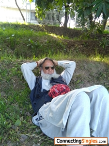 Taken In Ground 
