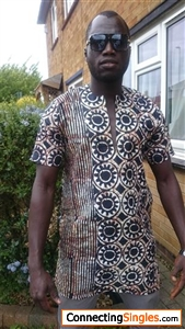 Shirt by CUT N Fit Tailoring