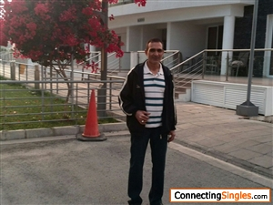 This photo has taken in Larnaka Cyprus