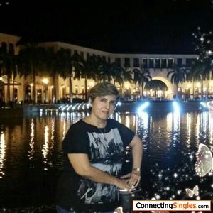 En plaza lago
