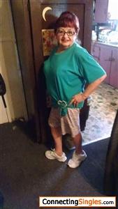 Carolyn just me Taken 8/31/16