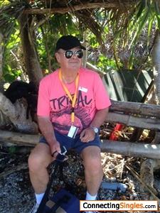 Taken on holidays at Vanuatu