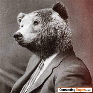 I bear a great likeness to Yogi