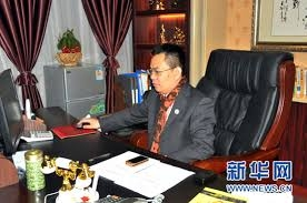 Thomas Yun
