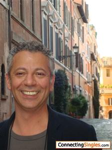 In Rome 2017