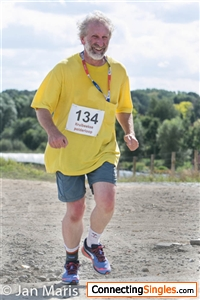 In a sunny contest run, last year :-)