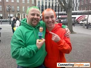 dating in ireland free No1 popular free ireland dating site mingle with thousands of irish girls & irish guys, read irish personals, chat & more 100% free irish dating.