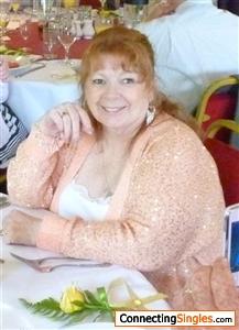 Sister's 50th Wedding Anniversary