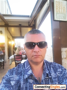 Very sunny in Crete join me